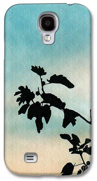 Fig Tree Galaxy S4 Case