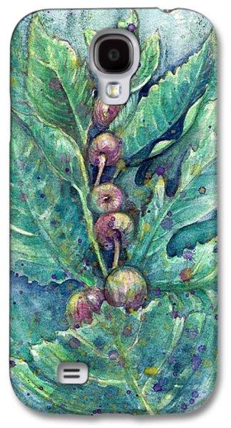 Figful Tree Galaxy S4 Case