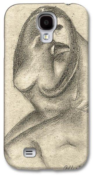 Figure 213 Galaxy S4 Case by Taylan Apukovska
