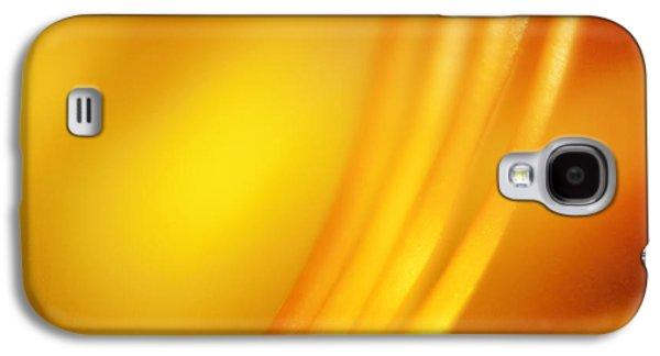 Filament Galaxy S4 Case by Scott Norris