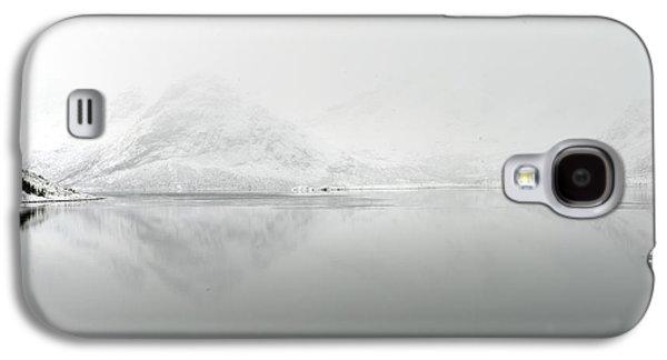 Fine Art Landscape 2 Galaxy S4 Case