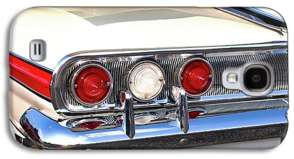 Fins Were In - 1960 Chevrolet Galaxy S4 Case