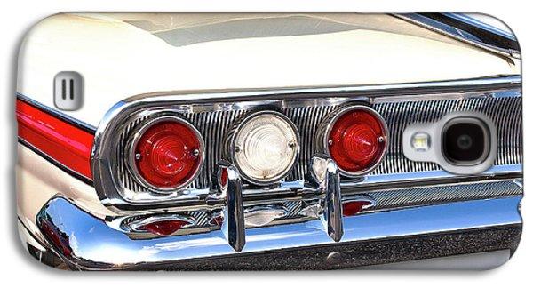 Fins Were In - 1960 Chevrolet Galaxy S4 Case