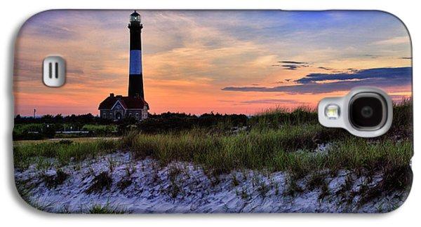 Fire Island Lighthouse Galaxy S4 Case