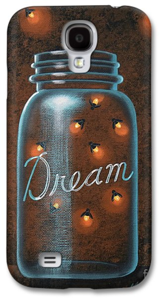 Firefly Dream Galaxy S4 Case