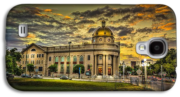 First Baptist Church Of Tampa Galaxy S4 Case