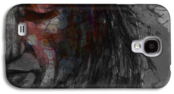 First Cut Is The Deepest Rod Stewart  Galaxy S4 Case