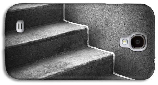 First Steps Toward Galaxy S4 Case by Scott Norris
