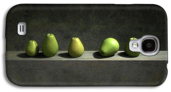 Five Pears Galaxy S4 Case
