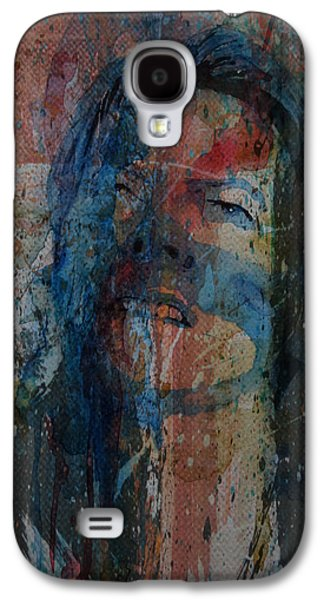Five Years Galaxy S4 Case