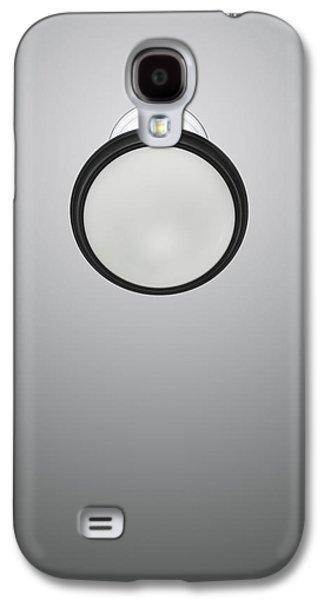 Fixture Galaxy S4 Case by Scott Norris