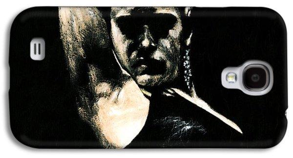 Flamenco Soul Galaxy S4 Case