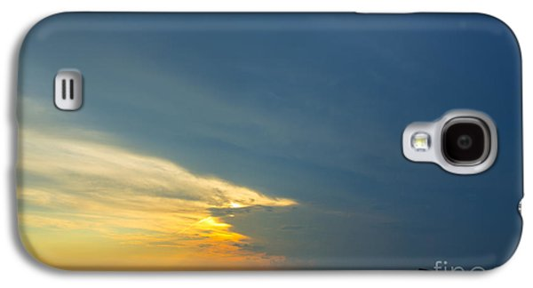 Flats Of Brewster, Cape Cod Galaxy S4 Case