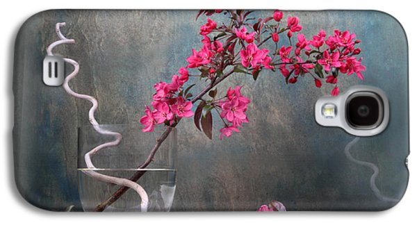 Fleur Galaxy S4 Case