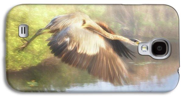Flight Galaxy S4 Case