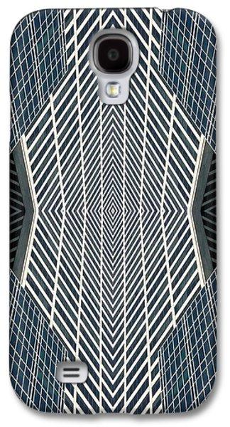 Grace No. 2 Galaxy S4 Case