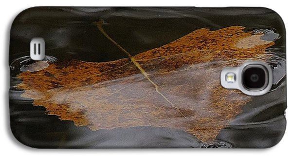 Float Away Galaxy S4 Case by Todd Sherlock
