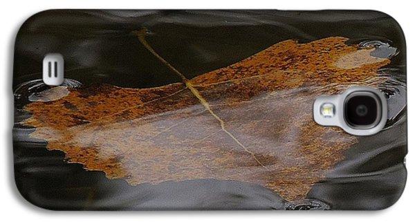 Float Away Galaxy S4 Case by Todd Sherlock