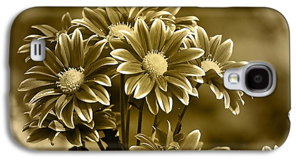 Floral Gold Collection Galaxy S4 Case
