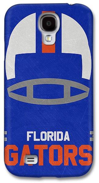 Florida Gators Vintage Football Art Galaxy S4 Case