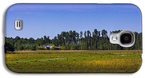 Florida Ranch Galaxy S4 Case by Marvin Spates