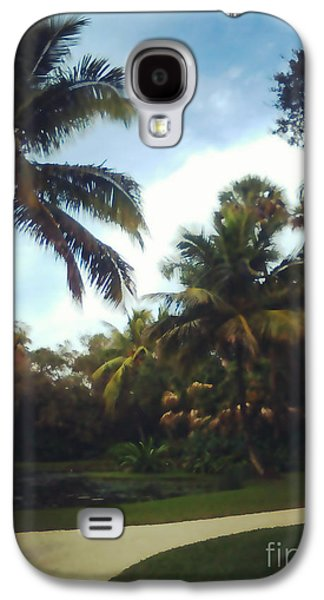Florida Stroll Galaxy S4 Case