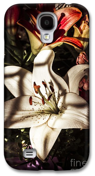 Floristry Of Closure Galaxy S4 Case by Jorgo Photography - Wall Art Gallery
