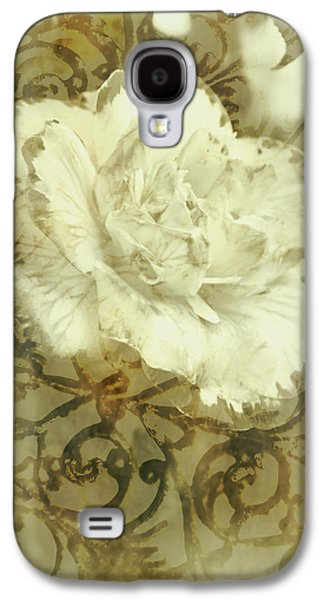 Flowers By The Window Galaxy S4 Case by Jorgo Photography - Wall Art Gallery