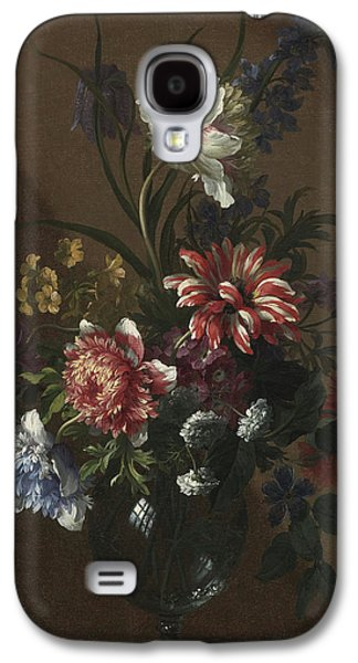 Flowers Galaxy S4 Case by Celestial Images