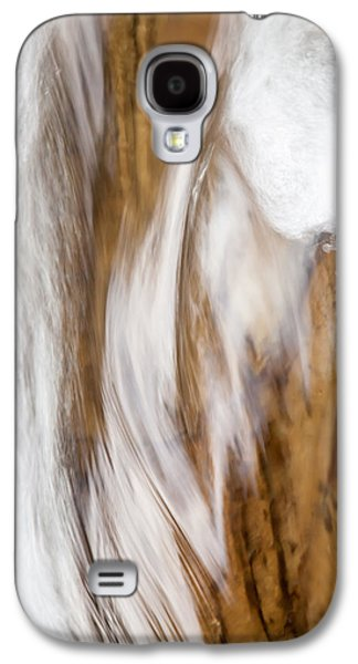 Flowing Free Galaxy S4 Case