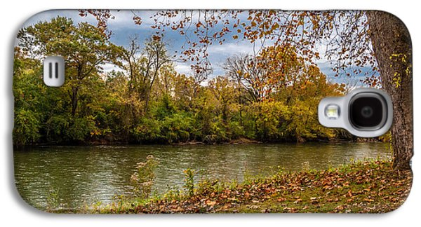 Flowing River Galaxy S4 Case