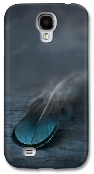 Flown Galaxy S4 Case by Maggie Terlecki