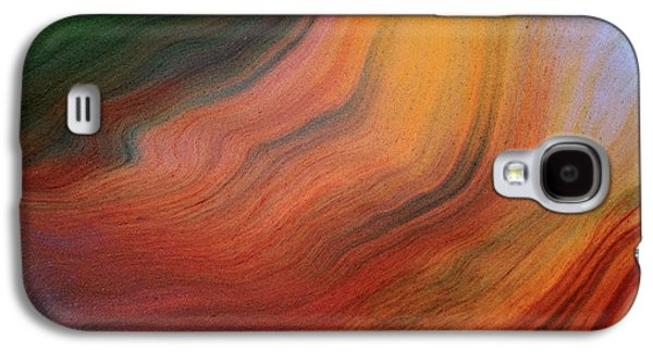 Fluid Lucidity Abstract Galaxy S4 Case