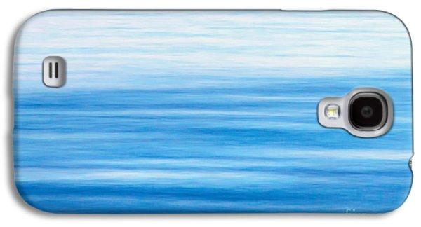 Fluid Motion Galaxy S4 Case