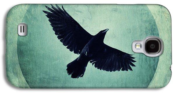 Flying High Galaxy S4 Case by Priska Wettstein