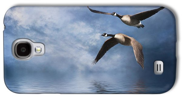 Flying Home Galaxy S4 Case