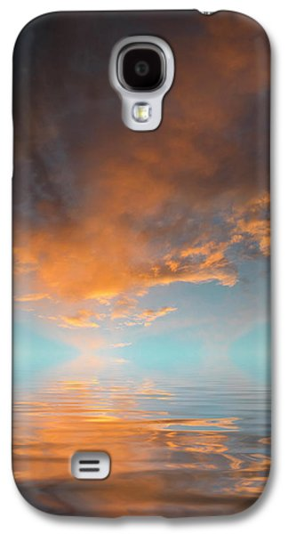 Focal Point Galaxy S4 Case by Jerry McElroy