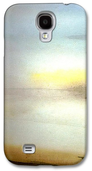 Fog And Light Galaxy S4 Case