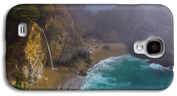 Foggy Cove Galaxy S4 Case
