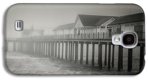 Foggy Morning Galaxy S4 Case by Martin Newman