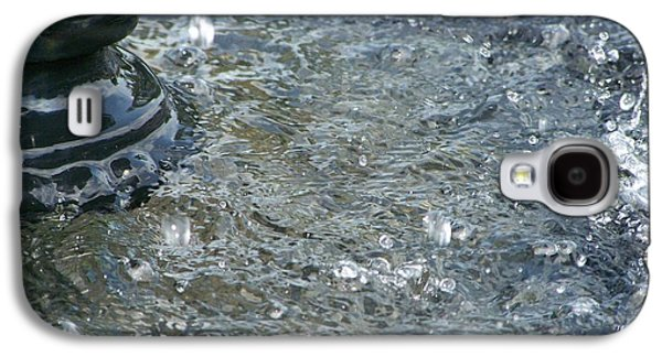 Foot Of The Fountain Galaxy S4 Case