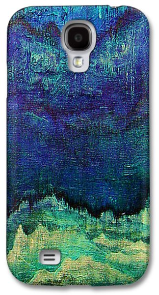 For Linda Galaxy S4 Case by Shadia Derbyshire