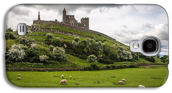 For The Love Of Ireland Galaxy S4 Case