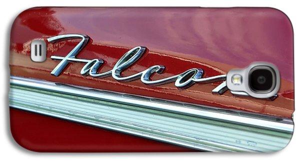 Ford Falcon Galaxy S4 Case