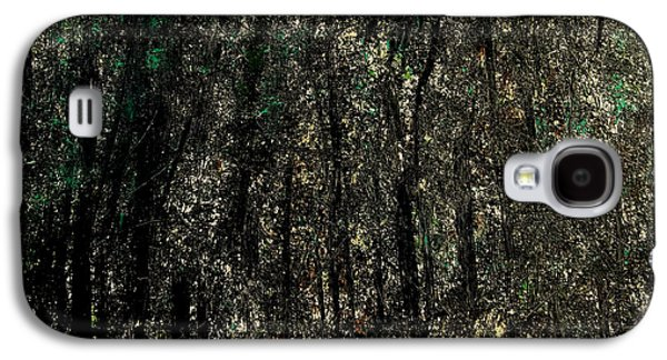 Forest For The Trees Galaxy S4 Case