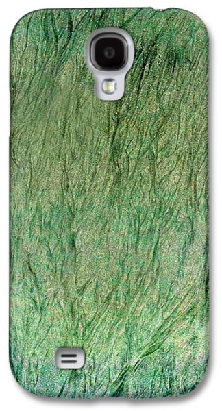Forest Primordial Galaxy S4 Case
