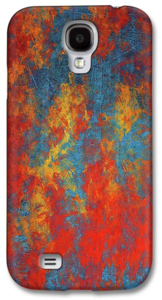 Forever Beautiful Galaxy S4 Case