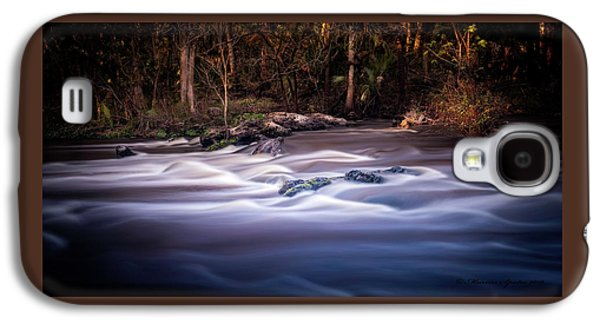 Forever Free Galaxy S4 Case by Marvin Spates