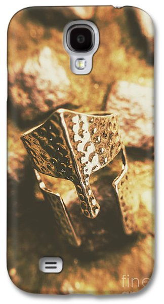 Forged In The Crusades Galaxy S4 Case