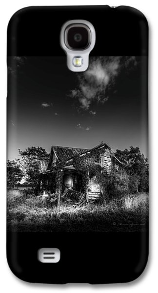 Forgotten Memories Galaxy S4 Case by Marvin Spates